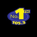 NO.1 FM 105.3