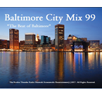 Baltimore City Mix 99