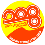Radio 208 - Luxembourg Memories