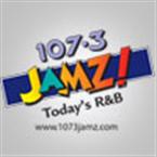 107.3 JAMZ (WJMZ-FM)