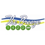 The Breeze (WJUB) - 1420 AM