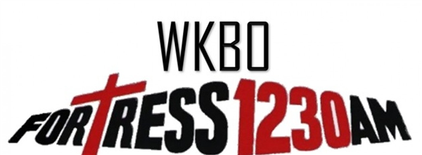 Fortress 1230 AM, WKBO 1230 AM, Harrisburg, PA | Free