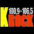 K-Rock (WKRL-FM) - 100.9 FM