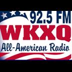 WKXQ - 92.5 FM