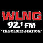 WLNG - 92.1 FM