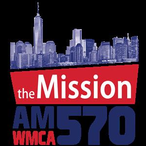 the mission new york, wmca 570 am, new york, ny | free