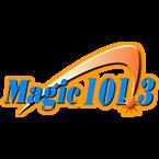 Magic 101.3 (WMJM)