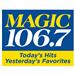 MAGIC 106.7 (WMJX)