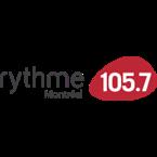 Rythme FM (CFGL-FM) - 105.7 FM