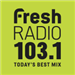 1031 Fresh Radio (CFHK-FM) - 103.1 FM