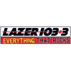 LAZER 103.3