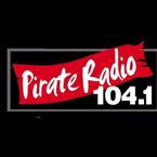 Pirate Radio 104.1