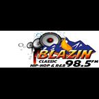 Blazin 98.5