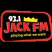 93.1 Jack FM (KCBS-FM)