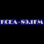 KCEA - 89.1 FM