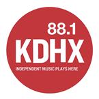 KDHX - 88.1 FM