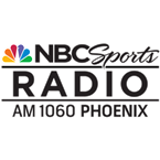NBC Sports Radio AM 1060