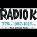 Radio K - KUOM - 770 AM