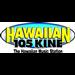 Hawaiian 105 (KINE-FM) - 105.1 FM