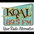 KQAL - 89.5 FM