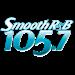 KRNB - 105.7 FM