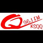 KSQQ 96.1 Rádio Comercial Portuguesa