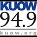 KUOW-FM - 94.9 FM
