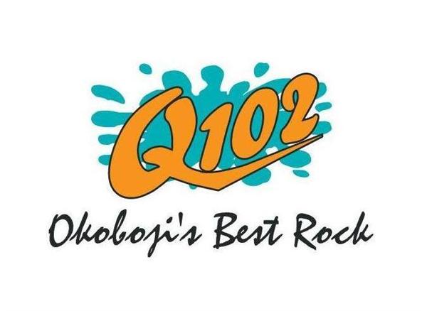 Q102, KUQQ 102 1 FM, Milford, IA | Free Internet Radio | TuneIn