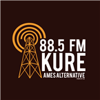 88.5 KURE Ames Alternative
