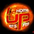 UP FM - 107.5 FM