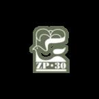 Radio ZP-30