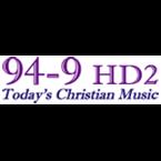 WWRM HD2 (WWRM-HD2) - 94.9 FM