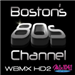 WBMX HD2 The 80s Channel (WBMX-HD2) - 104.1 FM