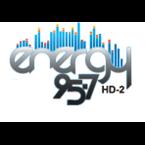 Energy 95-7 HD-2 (KKHH-HD2) - 95.7 FM