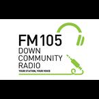 FM105 Down Community Radio