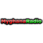 MyghanaRadio