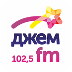Jam FM (Джем FM) - 102.5 FM