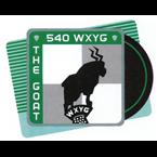 WXYG - 540 AM