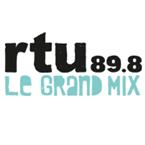 RTU - 89.8 FM