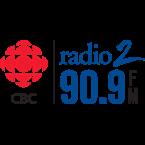 CBC Radio 2 Edmonton