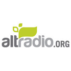 AltRadio (WHRV-HD3) - 89.5 FM