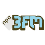 NPO 3FM Serious Radio (NPO3FM) - 96.8 FM