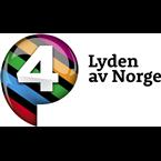 P4 Radio Norge - 98.3 FM