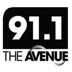 The Avenue (WOVM) - 91.1 FM