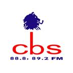 CBS 89.2 FM