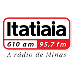 Rádio Itatiaia (Belo Horizonte)