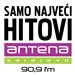 ANTENA Sarajevo - 90.9 FM