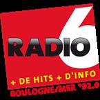 Radio 6 Boulogne-Sur-Mer