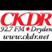 CKDR - 92.7 FM