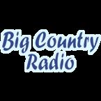 87.6 Big Country Radio Logo
